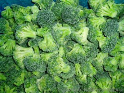 Bulk IQF Vegetables Distributor #1 Best Supplier Frozen Vegetables